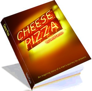 the book cheese pizza