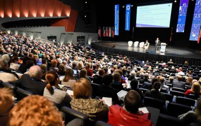 Five Tips to Make Your Conference The Best One Ever